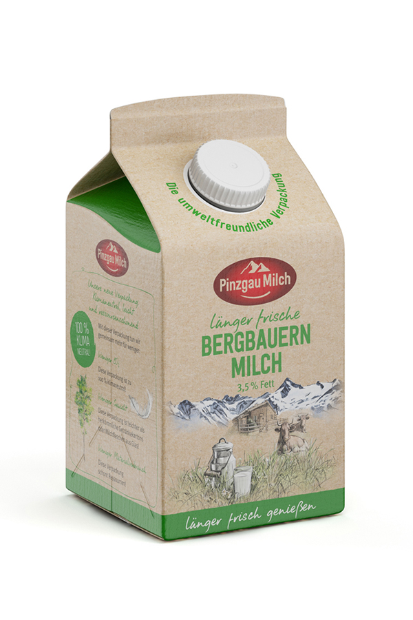 Fresh Bergbauern milk itemprop=